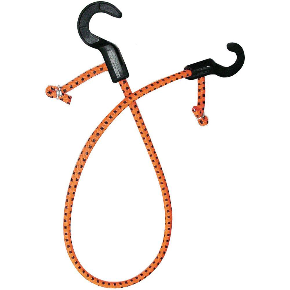 Keeper 30 in. ZipCord Bungee Cord