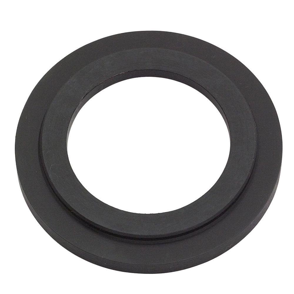 Baldwin Large Oil-Rubbed Bronze Cylinder Collar Spacer-8297.102 - The Home Depot