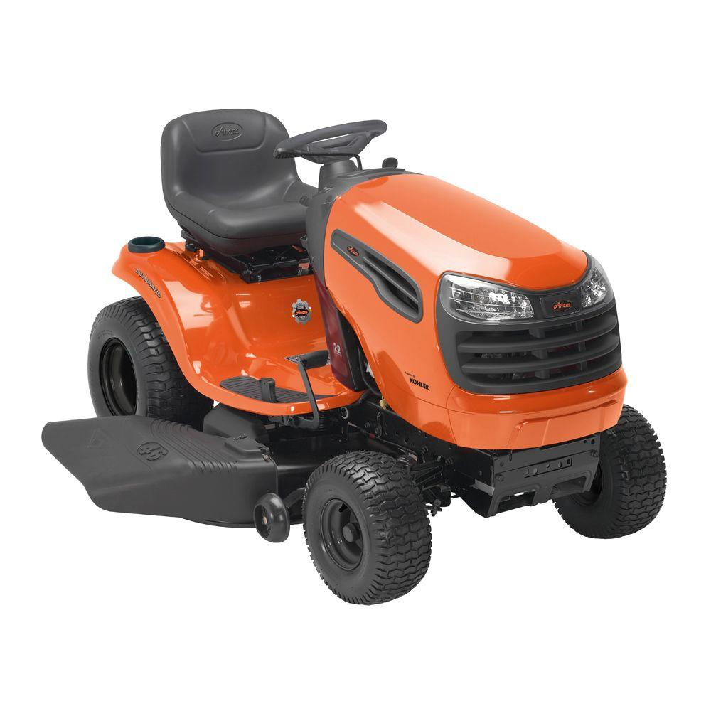 Ariens A20KA46 46 in. 20 HP KOHLER Automatic Gas Front-Engine Riding Mower