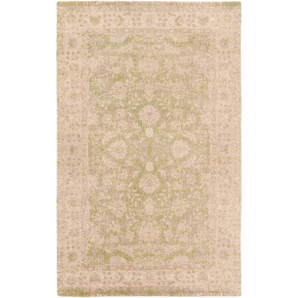 Ambrose Lime 8 ft. x 10 ft. Area Rug