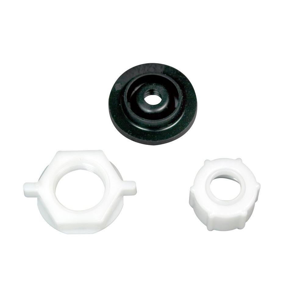 Fill Valve Installation Kit