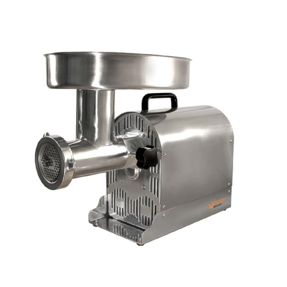 Weston 9 lb. Pro Meat Grinder and Stuffer