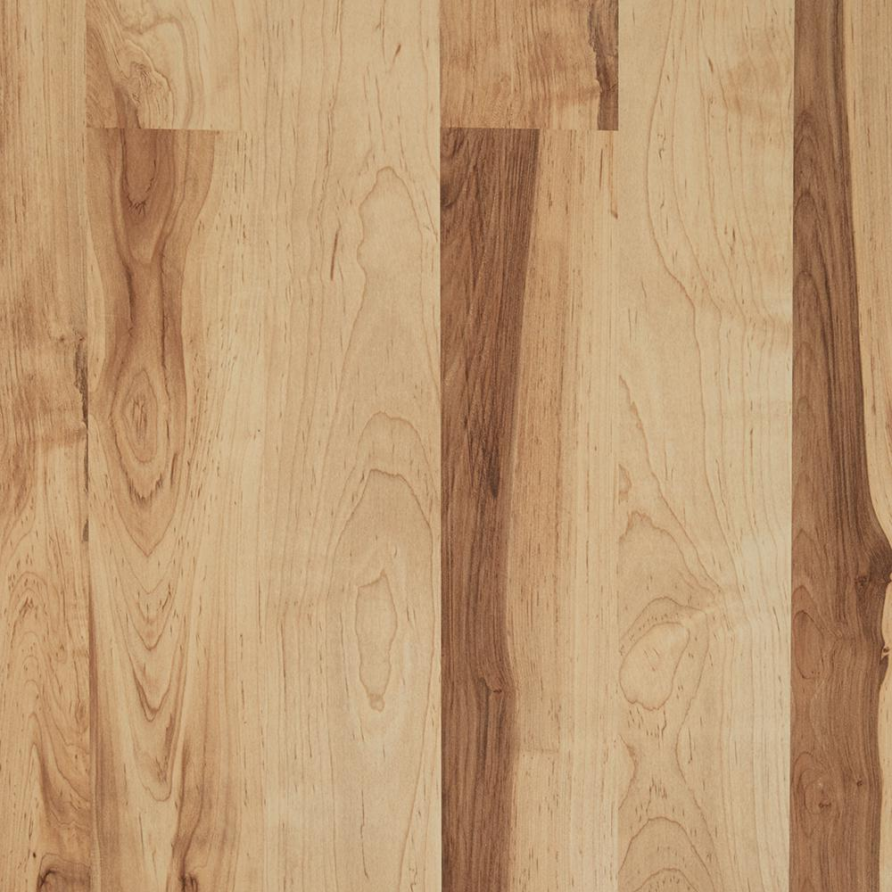 Colburn Maple 12 mm Thick x 7 7/8 in. Wide x