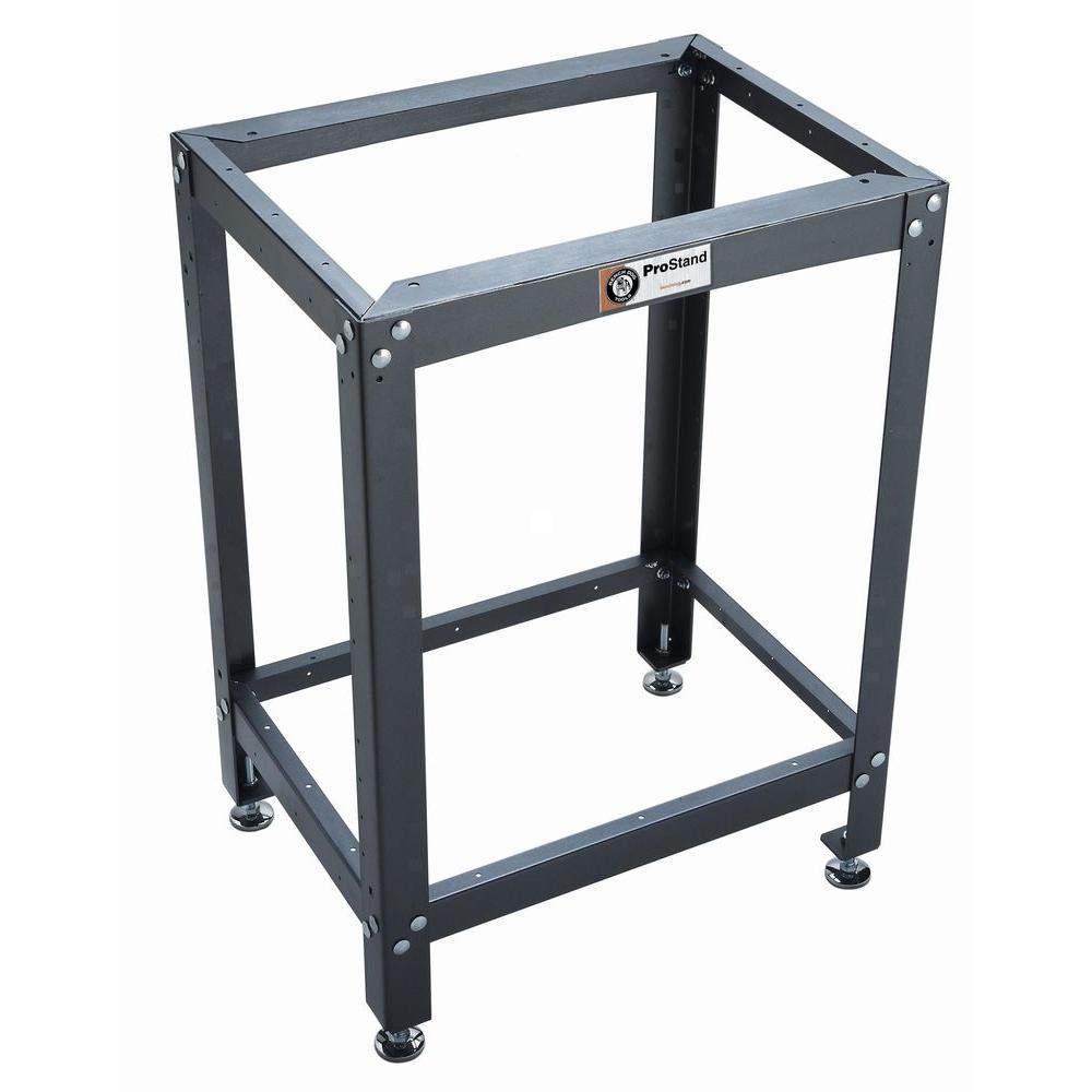 Bench Dog Open Style Steel Router Table Stand
