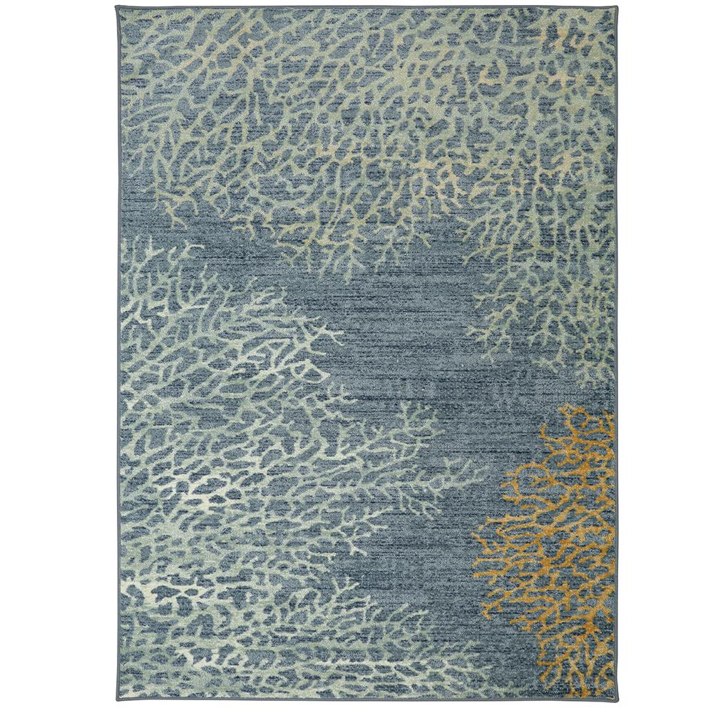 Mohawk Home Coral Reef Multi 7 Ft 6 In X 10 Ft Area Rug