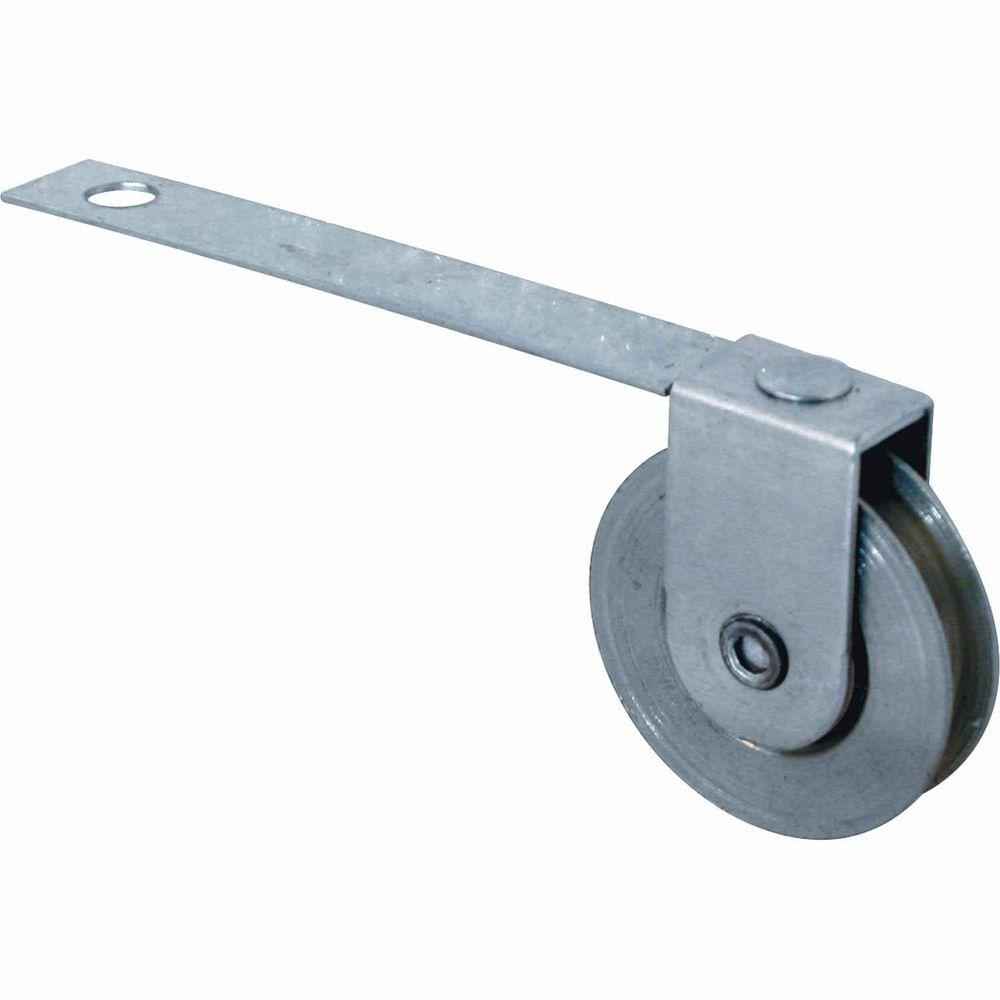 Prime-Line 1 in. Diameter Sliding Screen Door Roller-B 522 - The