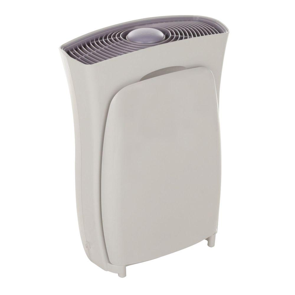 Filtrete Ultra Clean Air Purifier for Small Rooms