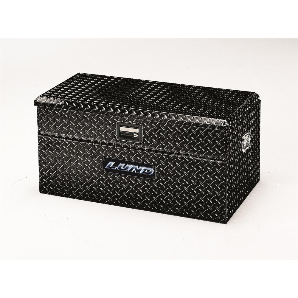 Lund 36 in. Aluminum Flush Mount Tool Box