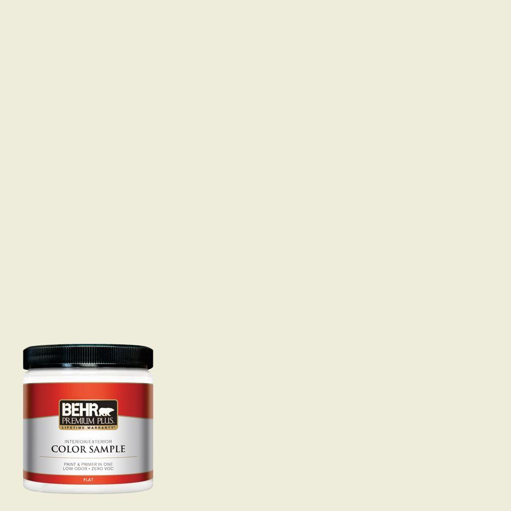 8 oz. #S340-1 Lychee Interior/Exterior Paint Sample