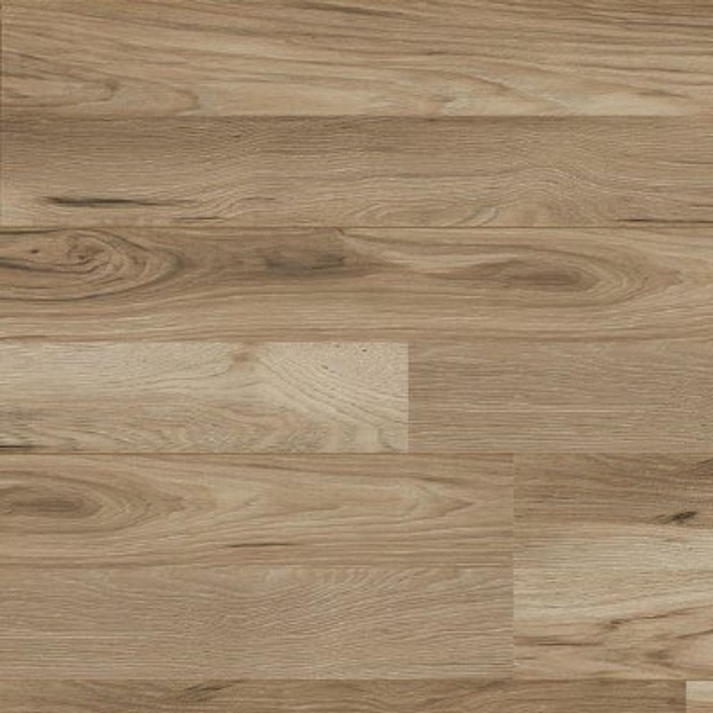 Sherwood Heights Bryant Hickory 8 mm Thick x 7.6 in. Wide