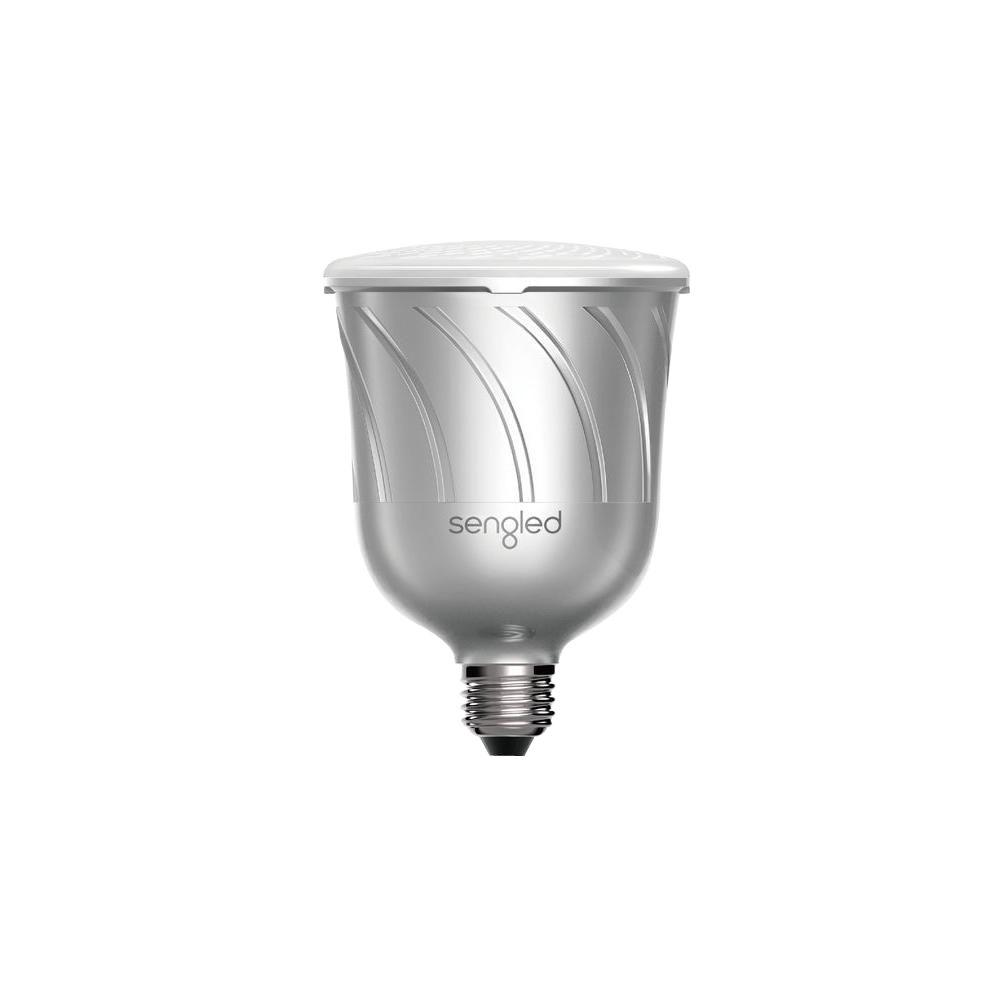 Sengled Pulse Dimmable LED Light with Wireless Bluetooth Satellite Speaker