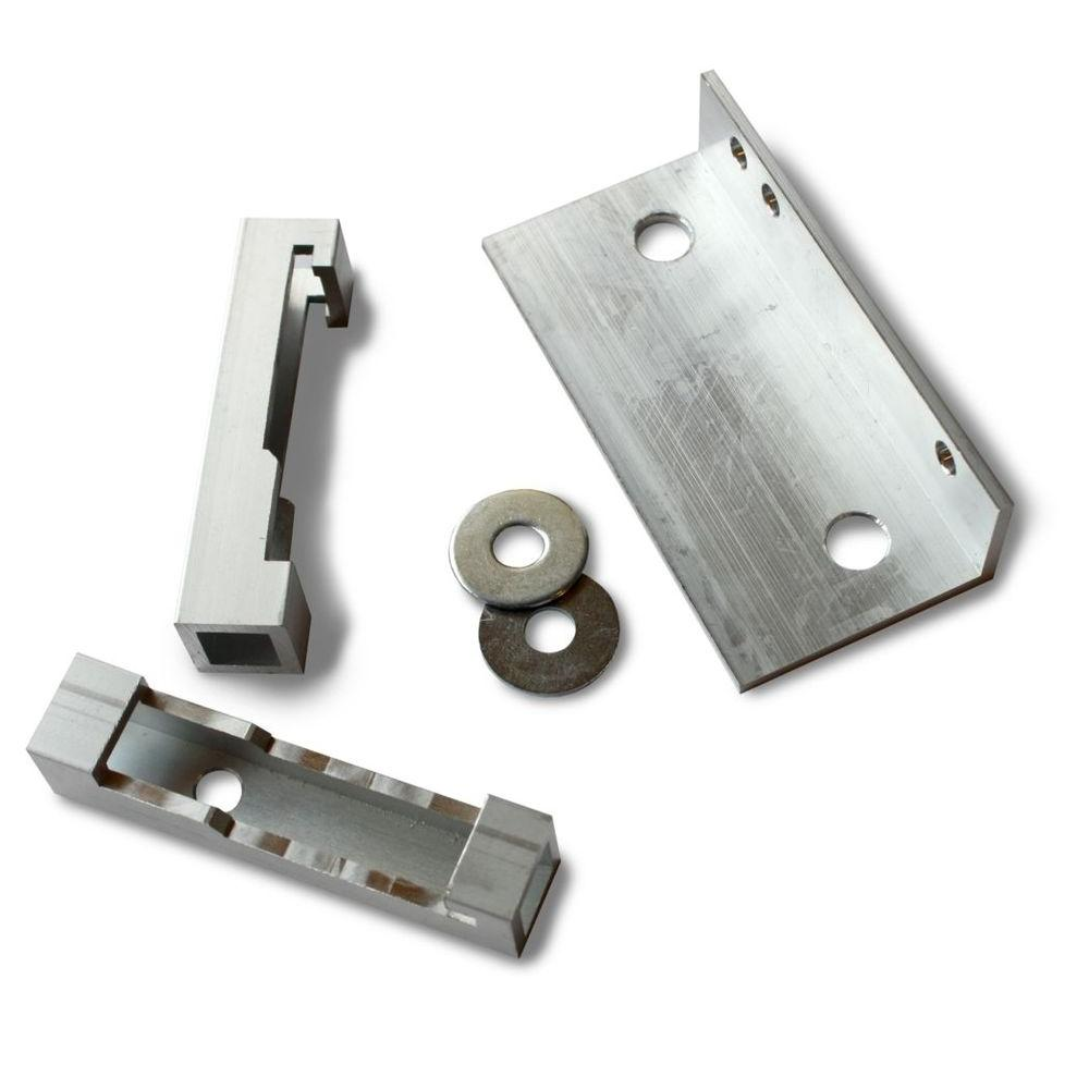 "Qualcraft 13"" EZ Shear Mounting Kit-DISCONTINUED"