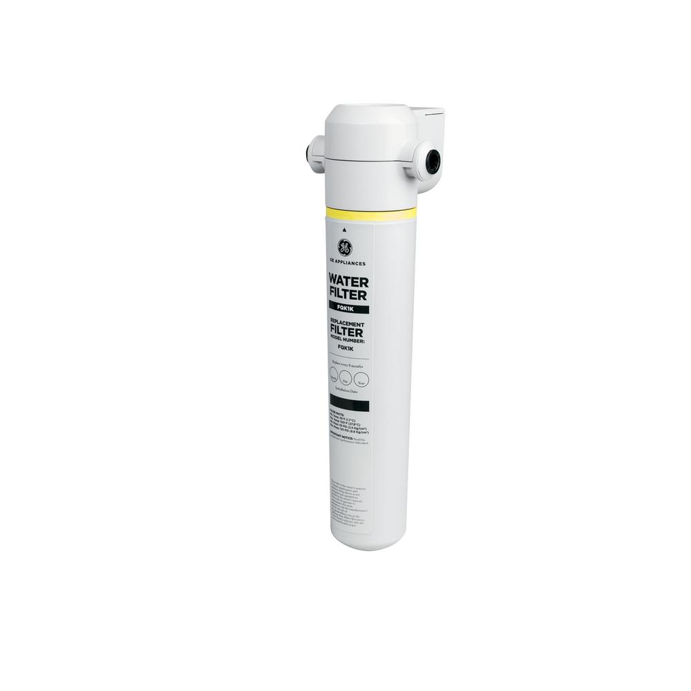 Replacement Water Filter for Single Stage or Inline Systems
