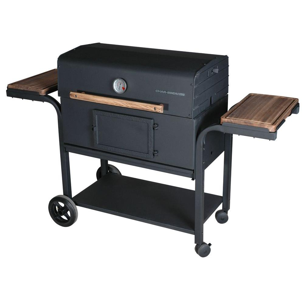 Char-Broil Classic Full-Size Charcoal Grill