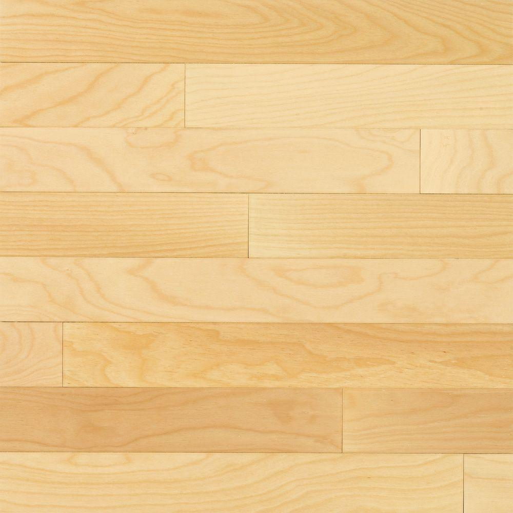 Urban Classic Saffron 1/2 in. Thick x 3 in. Wide x Random Length Engineered Hardwood Flooring (28 sq. ft. / case)