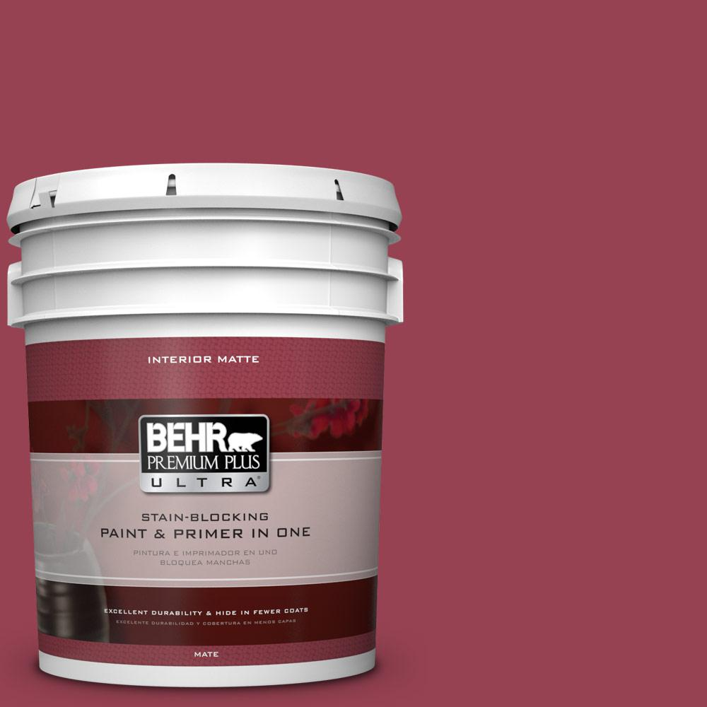 BEHR Premium Plus Ultra Home Decorators Collection 5 gal. #HDC-CL-04 French