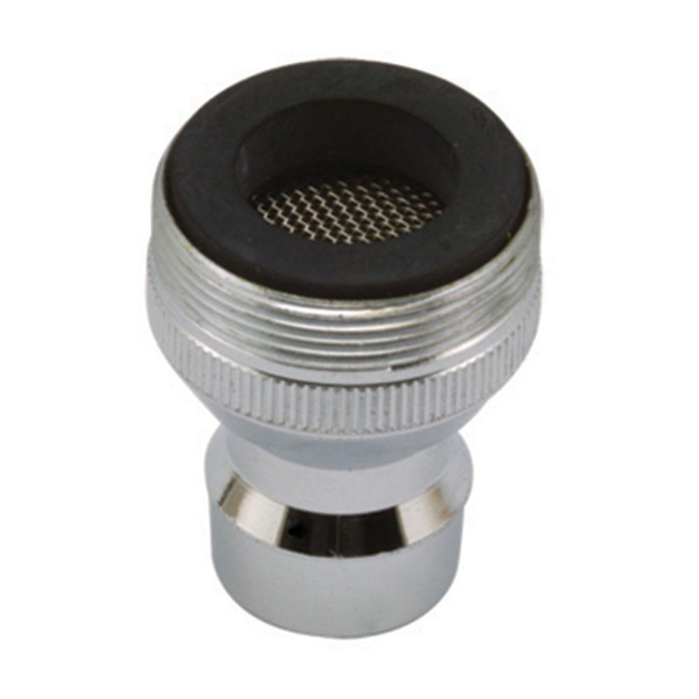 NEOPERL 1/2 in. Solid-Brass Small Snap Fitting Adapter