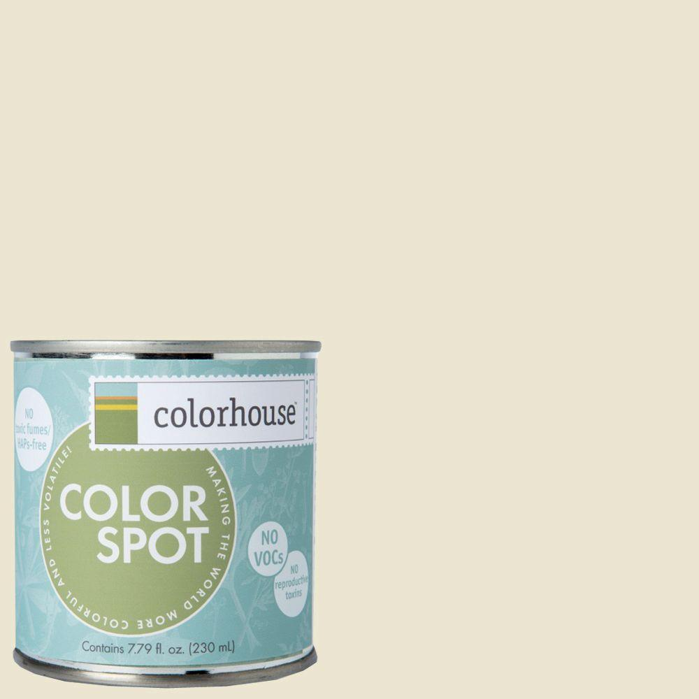 Colorhouse 8 oz. Air .02 Colorspot Eggshell Interior Paint Sample