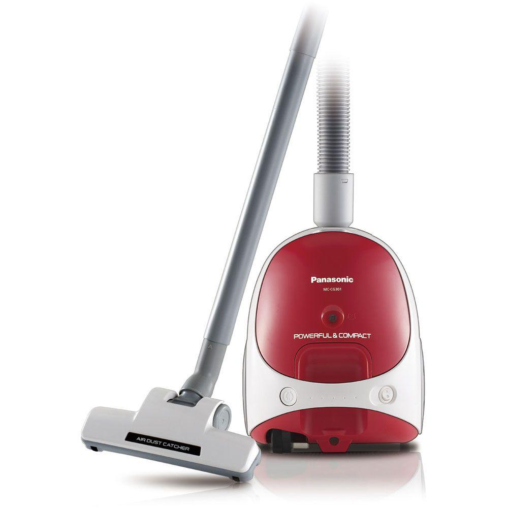 Panasonic Compact Canister Vacuum Cleaner