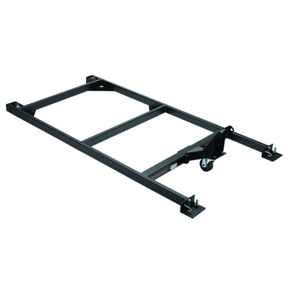 Delta 36 in. Mobile Base for Dual Front Crank Unisaws