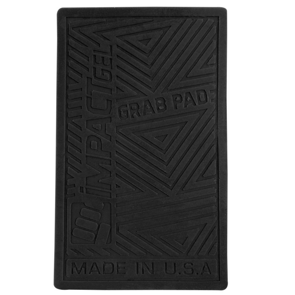 Impact Gel World's Greatest Sticky Grab Pad - Black-921-2014 - The