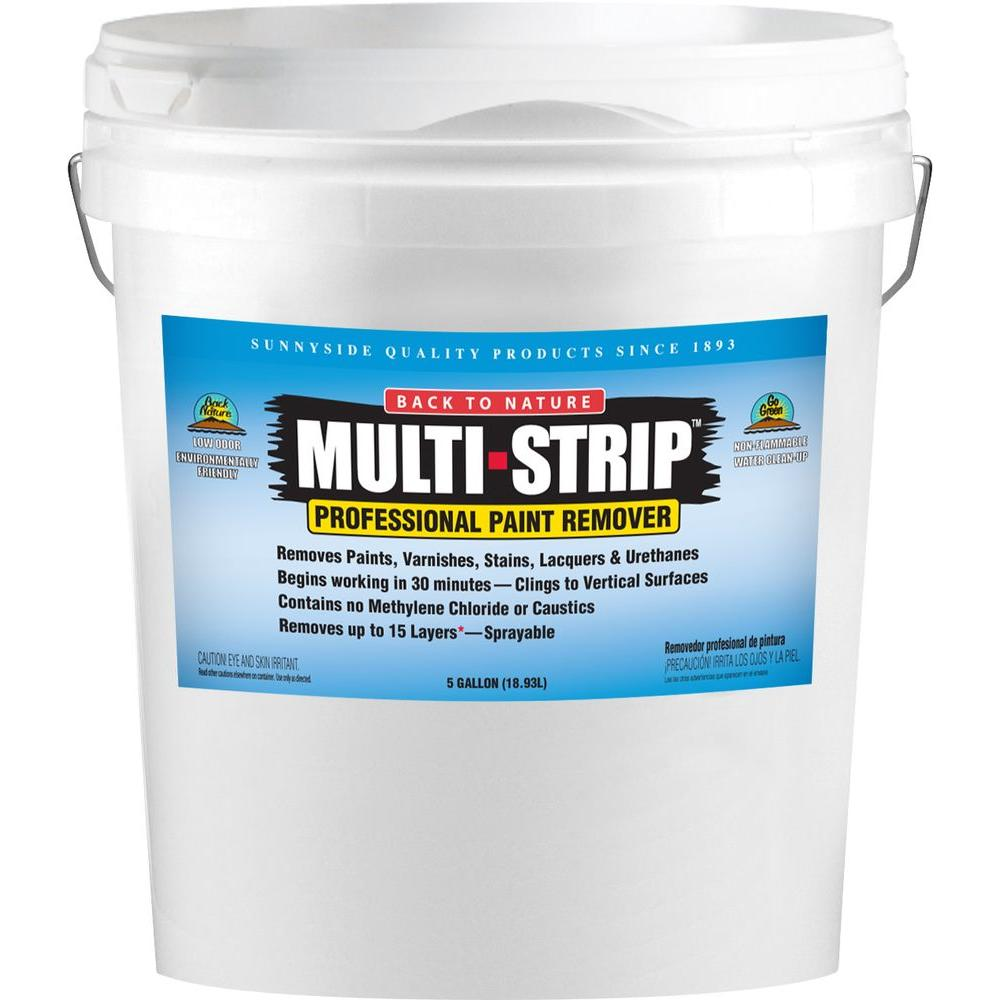 MULTI-STRIP 5 gal. Multiple Layer Paint and Varnish ...