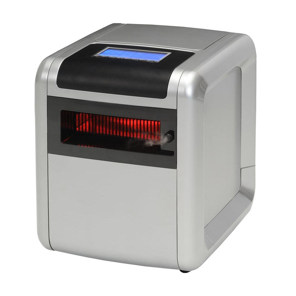 RedCore 1500-Watt R4 Infrared Electric Portable Heater with Remote Control-DISCONTINUED