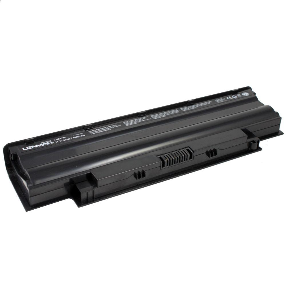 Lenmar Lithium-Ion 4400mAh/11.1-Volt Laptop Replacement Battery