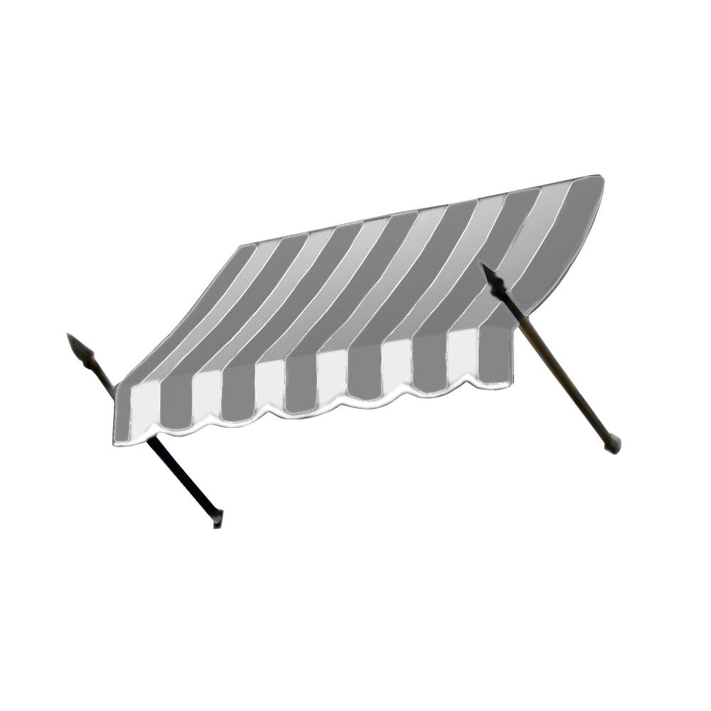 AWNTECH 5 ft. New Orleans Awning (31 in. H x 16