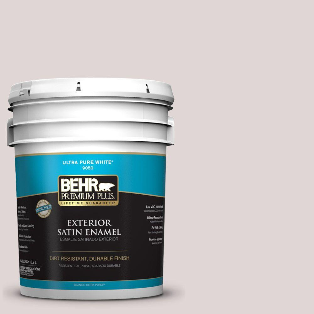 5-gal. #740A-2 Country Breeze Satin Enamel Exterior Paint