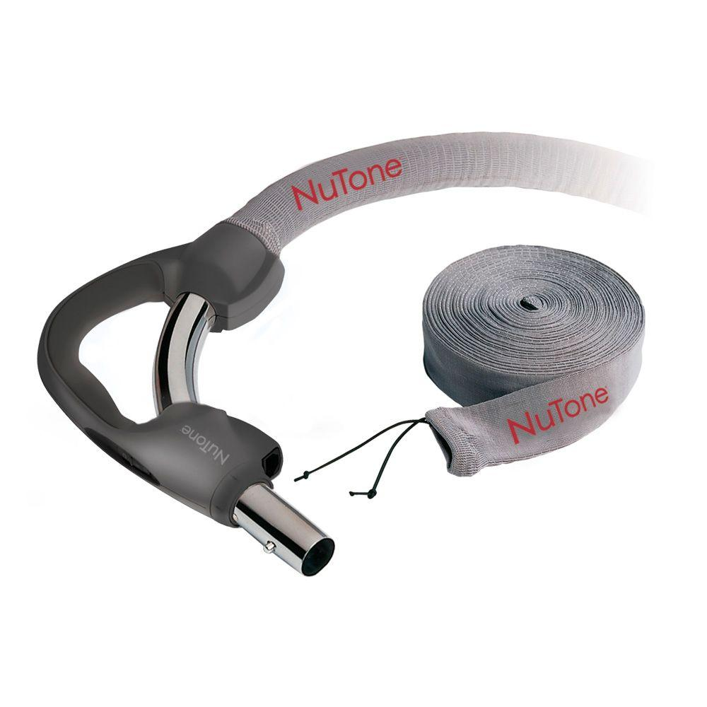 Central Vacuum System Hose Sock-CA130 - The Home Depot