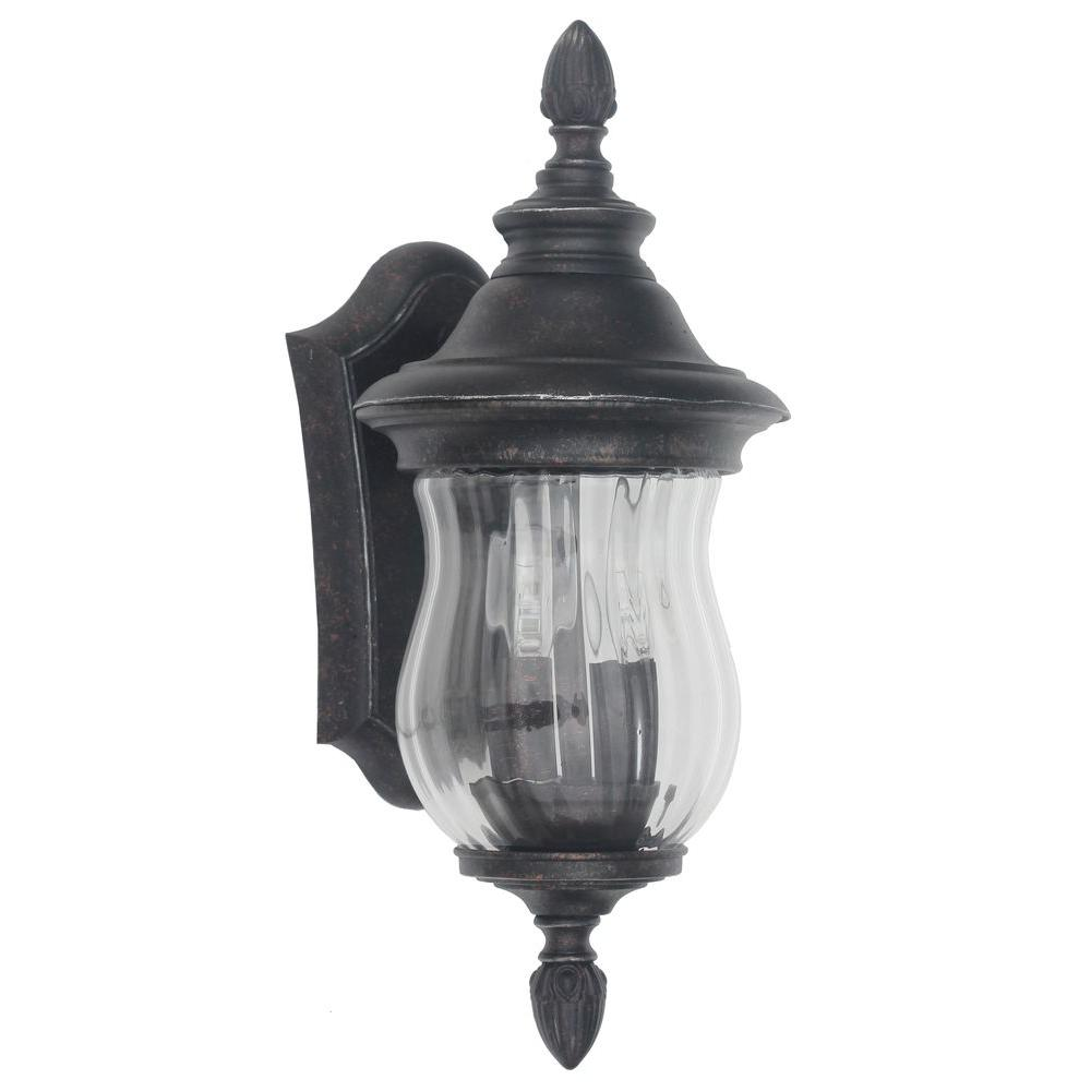 Home Decorators Wesleigh Outdoor Lighting Collection