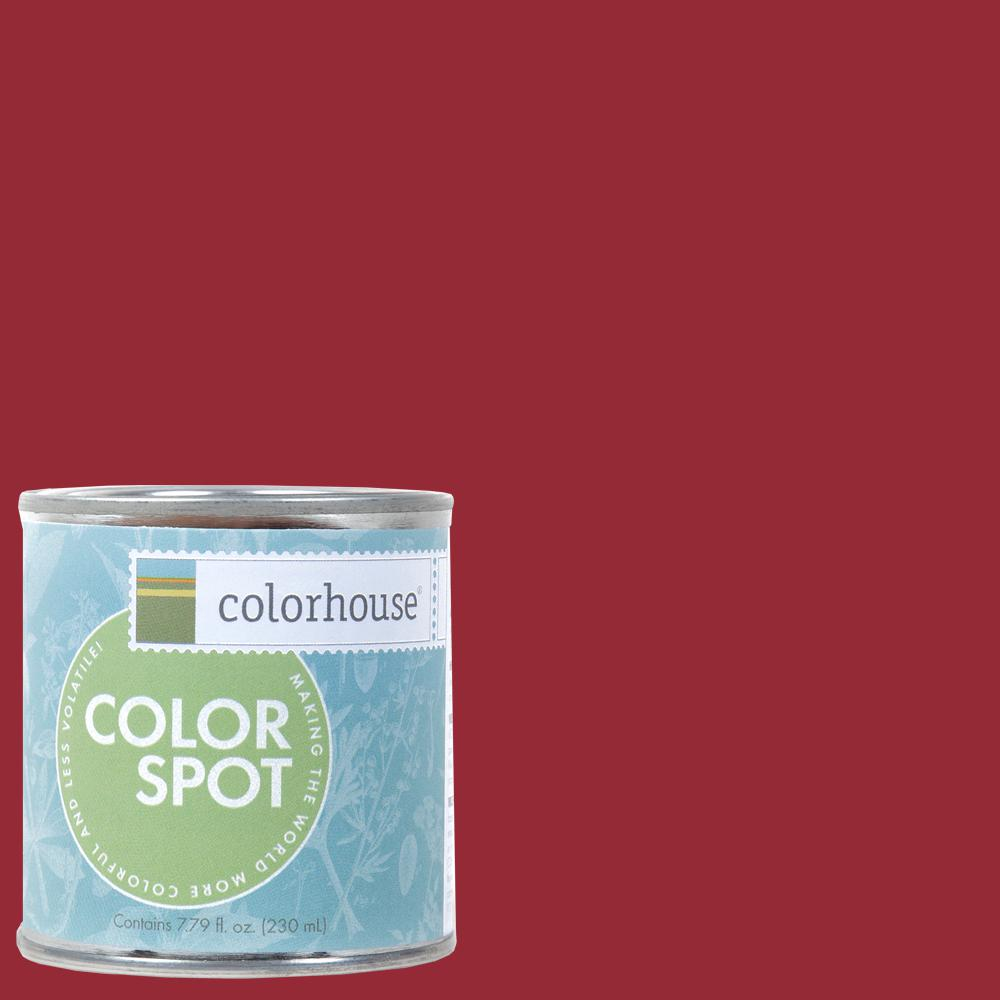 8 oz. Create .05 Colorspot Eggshell Interior Paint Sample