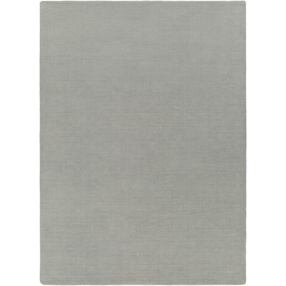 Falmouth Light Gray 9 ft. x 13 ft. Indoor Area Rug
