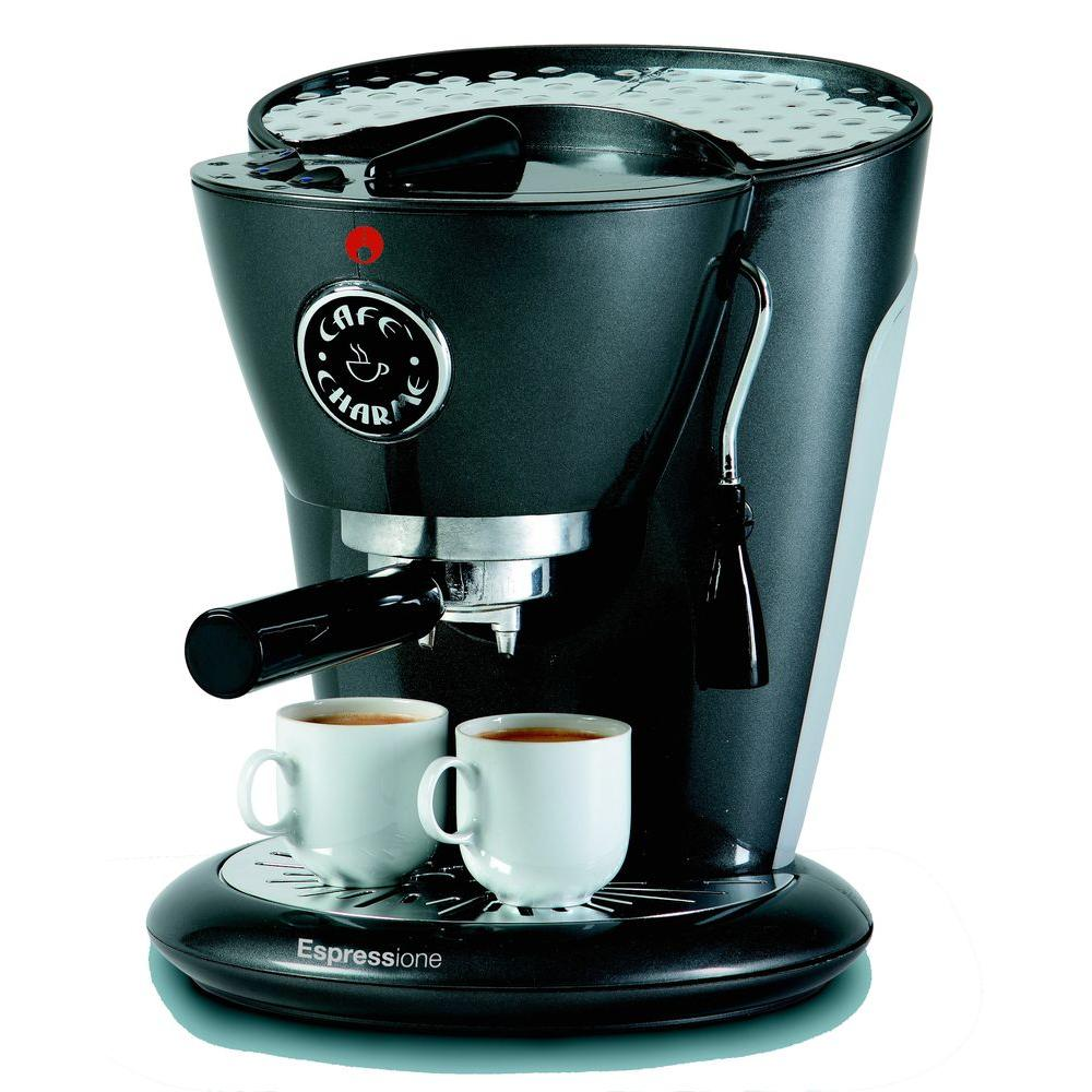 Espressione Cafe Charme Expresso Maker-DISCONTINUED