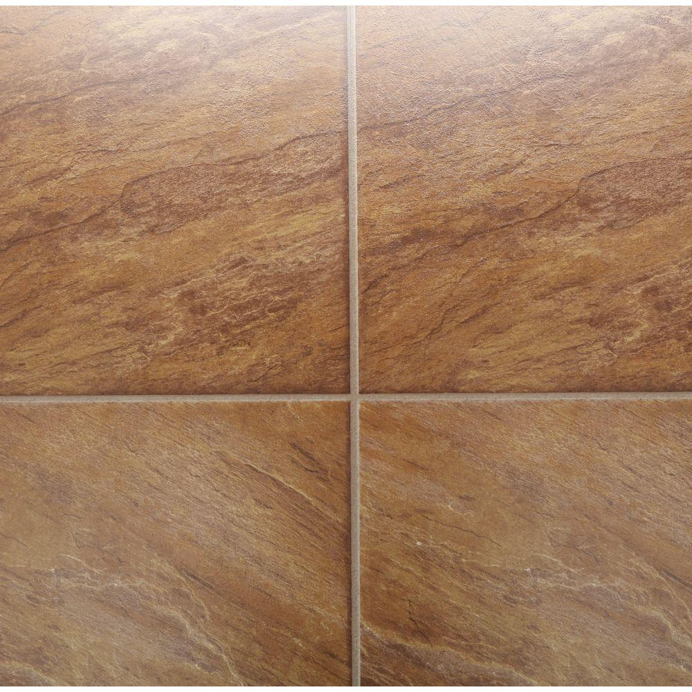 Bruce Pathways Grand Mission Brown 8 mm Thick x 15-61/64 in. Wide x 47-49/64 in. Length Laminate Flooring (21.15 sq. ft./case), Light