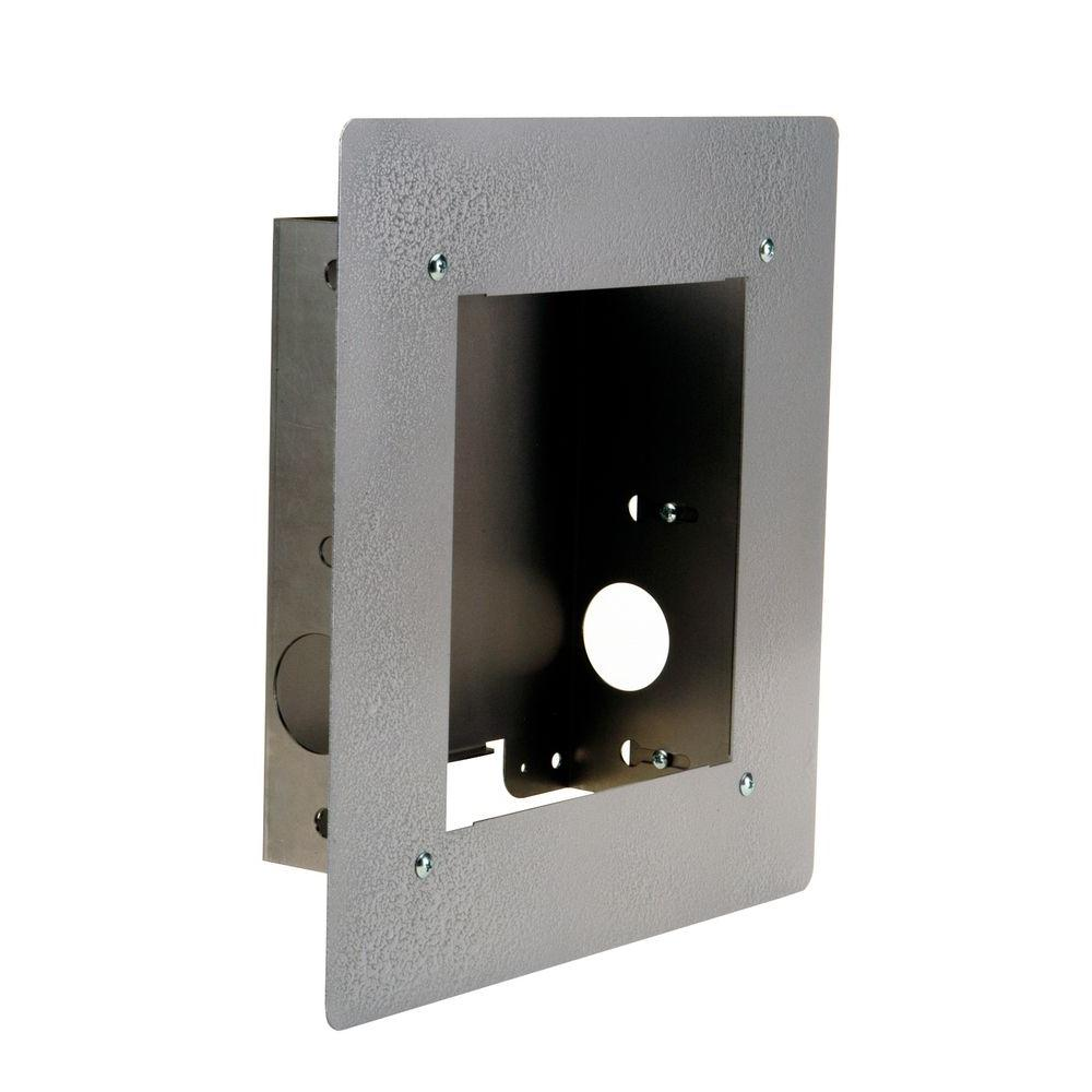 Reliance Controls 6-Circuit Transfer Switch Flush Mount Kit-KF06 - The Home