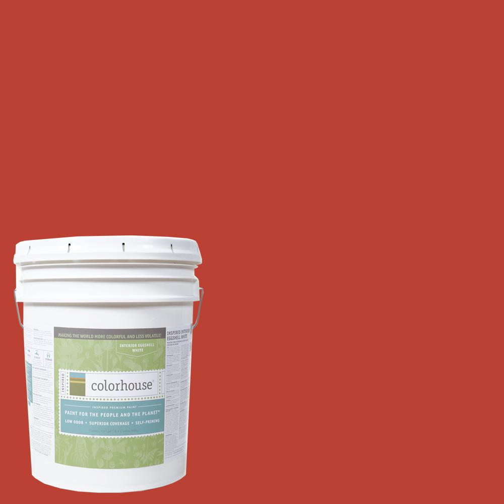 Colorhouse 5 gal. Petal .06 Eggshell Interior Paint