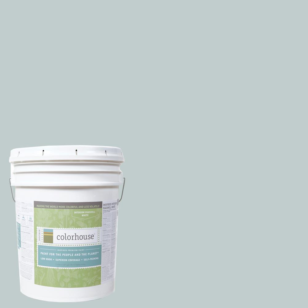 Colorhouse 5 gal. Wool .02 Eggshell Interior Paint