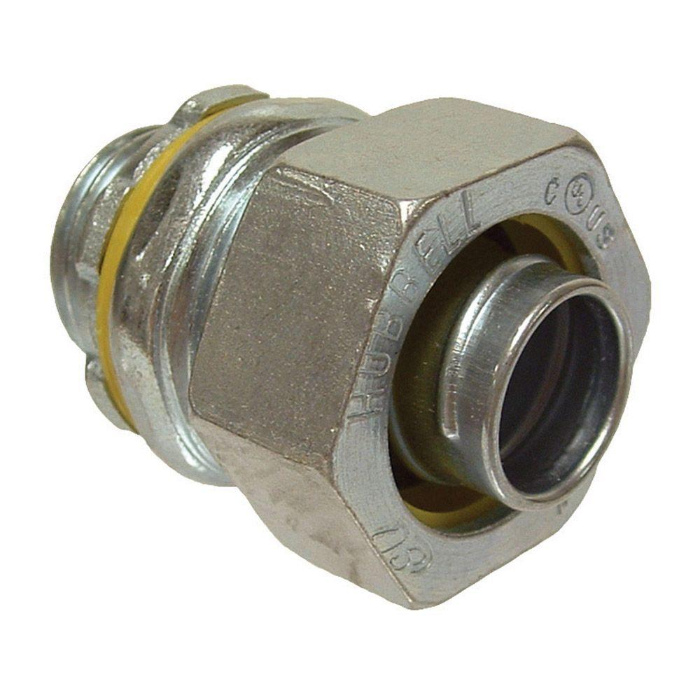 Raco Liquidtight 1/2 in. Uninsulated Connector