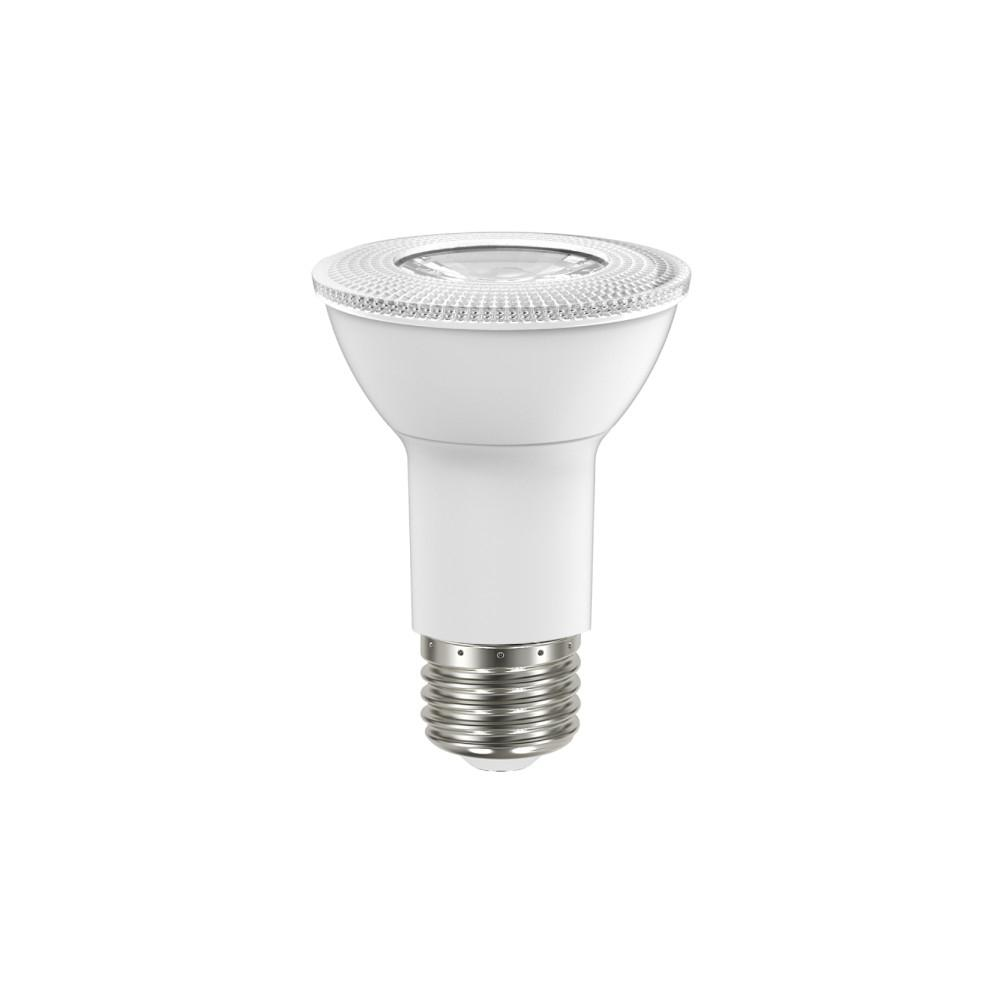 50W Equivalent Warm White PAR20 Dimmable LED Spot Light Bulb