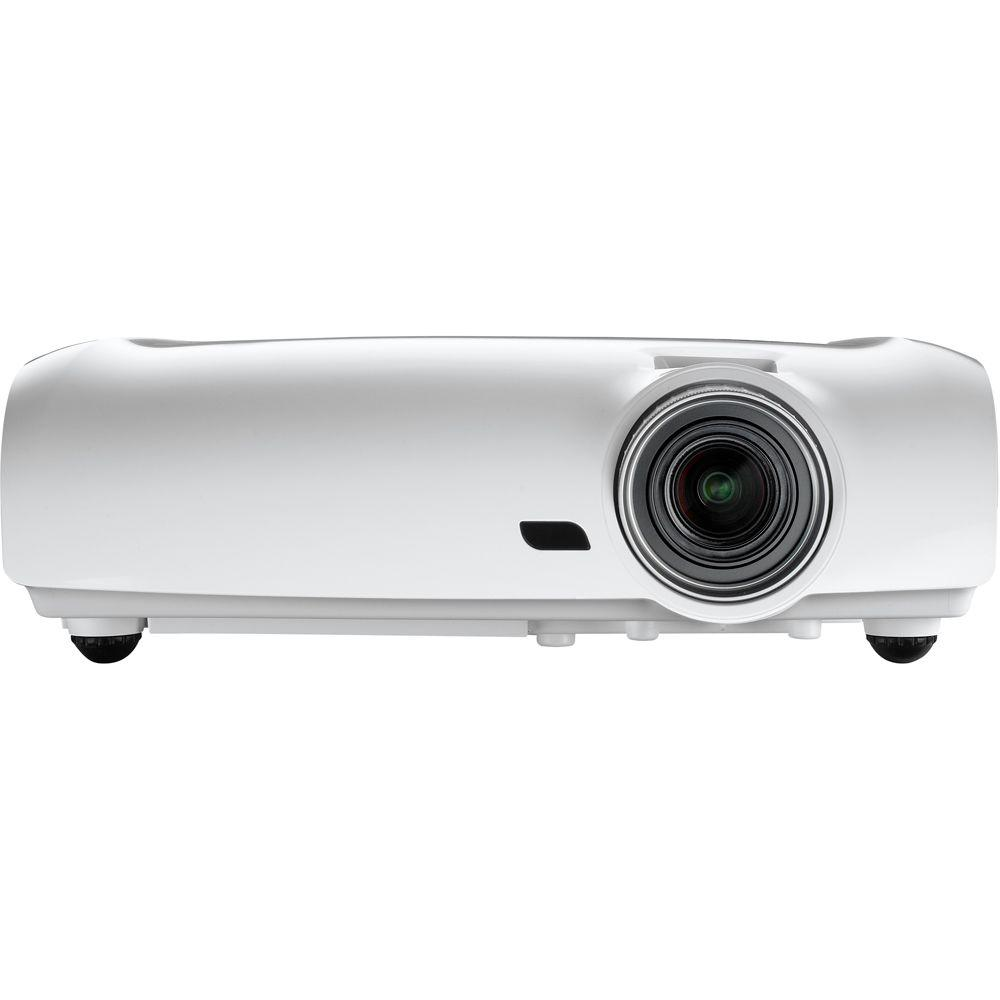 Optoma 1920 x 1080 DC2 DMD DLP Projector with 1800 Lumens-DISCONTINUED