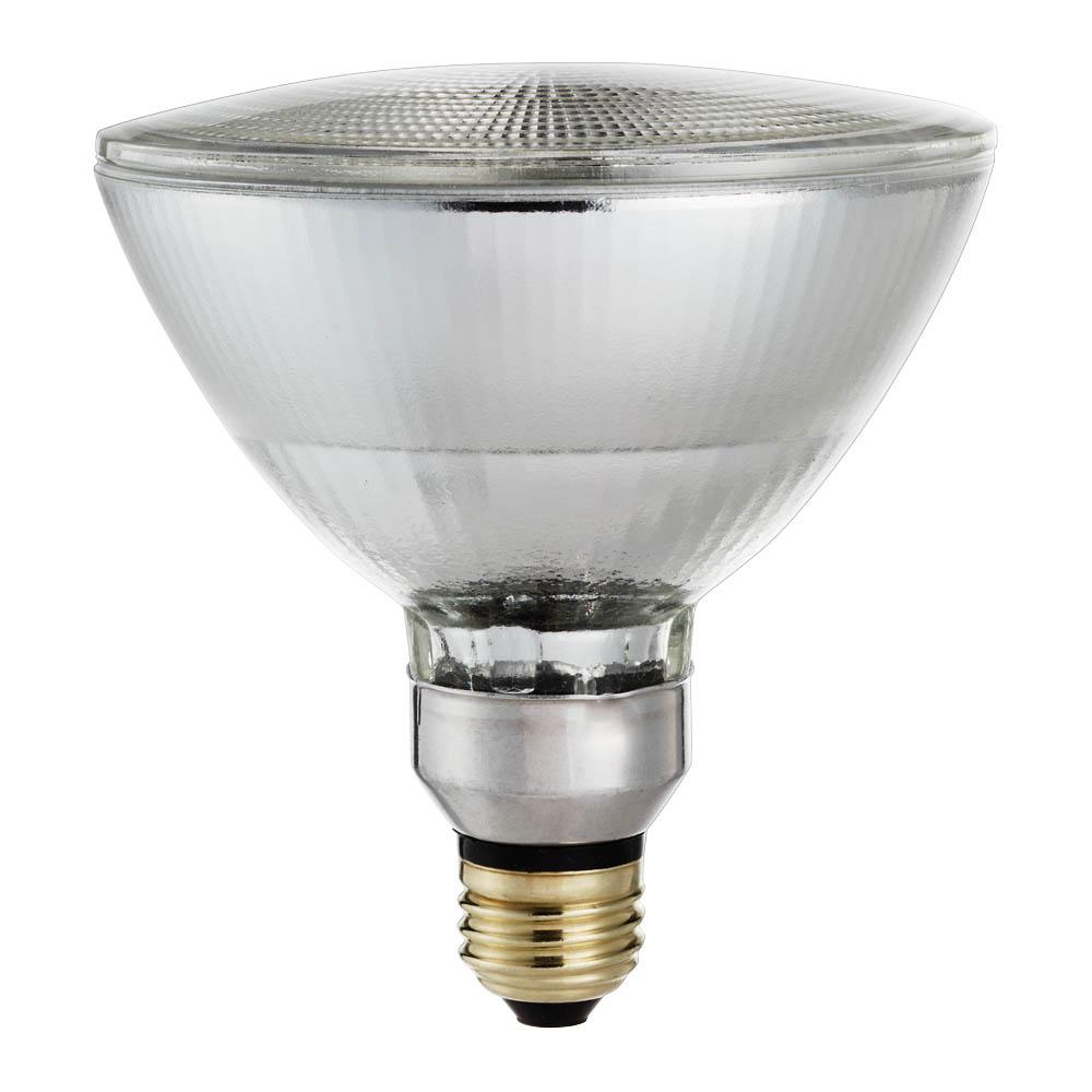 45 Watt Equivalent Halogen PAR38 Dimmable Indoor/Outdoor Floodlight Bulb