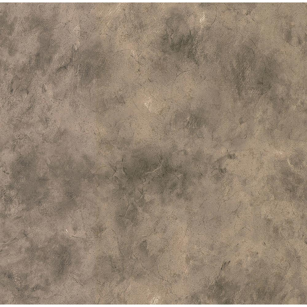Ionian Taupe Marble Texture Wallpaper