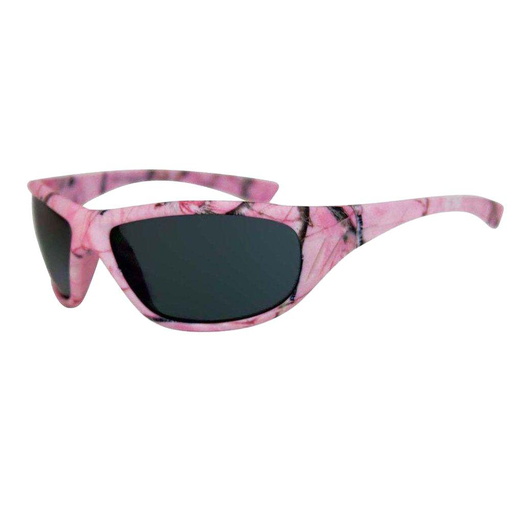 Outdoor Pink Camo Full-Frame Sunglasses Sale $14.97 SKU: 205600963 ID: 51526 UPC: 24291515265 :