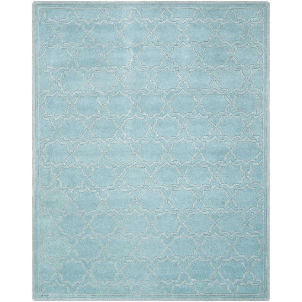 Chatham Grey 8 ft. x 10 ft. Area Rug