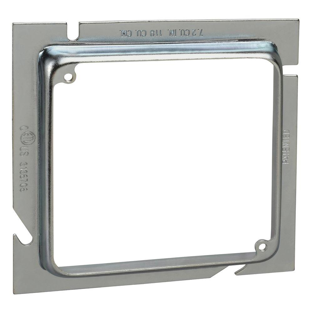 5-Square x 4-Square EXT Ring 1/2 in. (20 per Case)