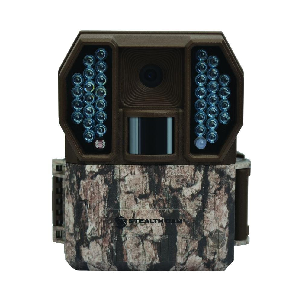 Stealth Cam RX36 -MP with 4-Resolutions Security Scouting Camera-STC-RX36 - The