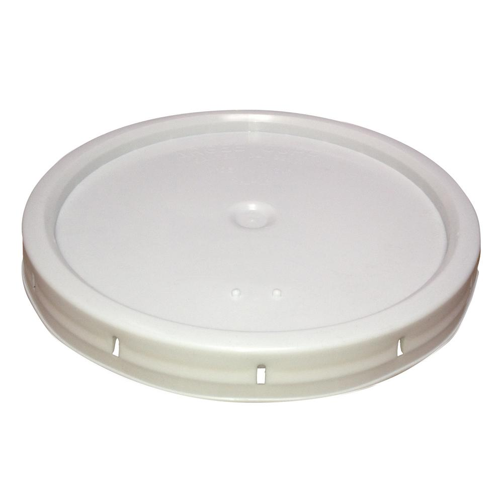 Lid with Gasket for 5 gal. Pail