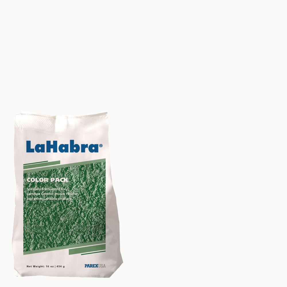 LaHabra 16 oz. Color Pack #X40 Dove Gray-1043-00040 - The Home